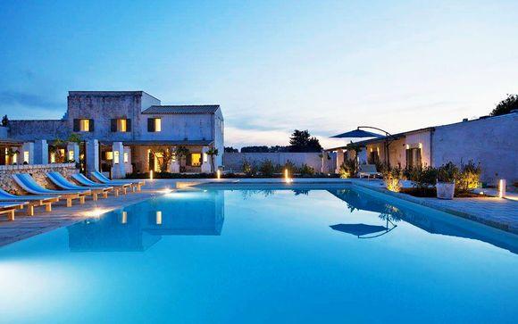 Italie Lecce - Appart