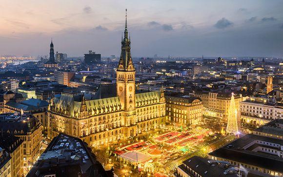 Rendez-vous... à Hambourg