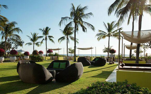 Combiné 4* Ubud Wana et Holiday Inn Baruna