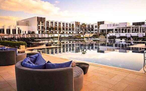 Sofitel Agadir Thalassa Sea & Spa 5*