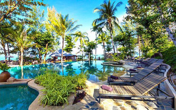 Hôtel Moracea by Khao Lak Resort 5*