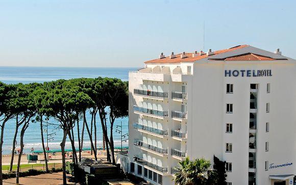 Hôtel Terramarina 4*
