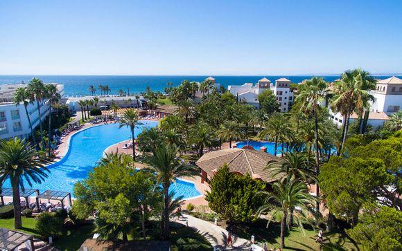 Club Marmara Marbella 4*