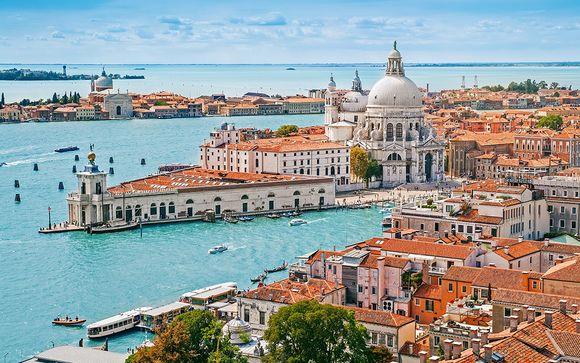Italie Venise - Hôtel Ai Due Principi 4* à partir de 145,00 € (145.00 EUR€)