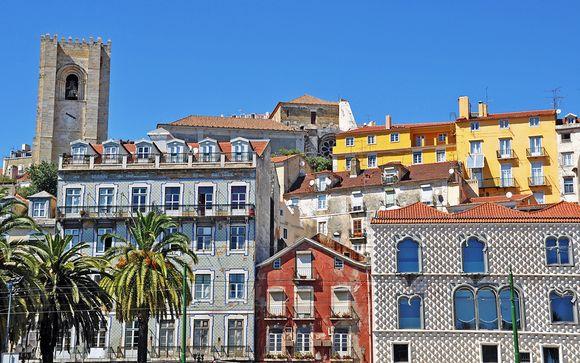 Rendez-vous à... Lisbonne