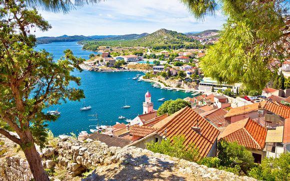 Rendez-vous... en Dalmatie