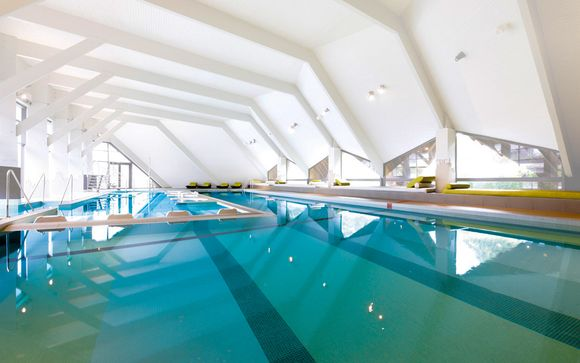 Hôtel Carnac Thalasso & Spa Resort 4*