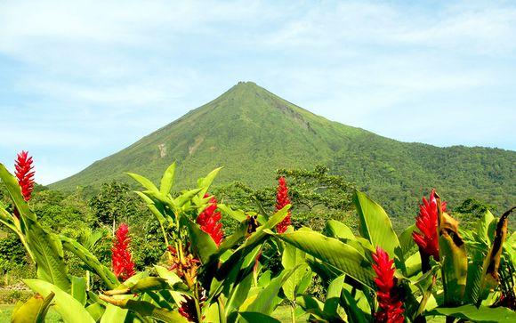 Autotour Costa Rica en 7 ou 10 nuits