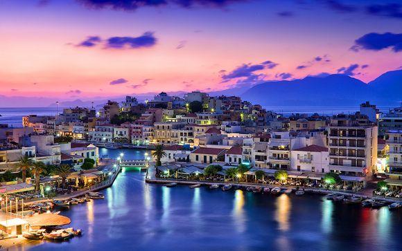 Rendez-vous...en Crète