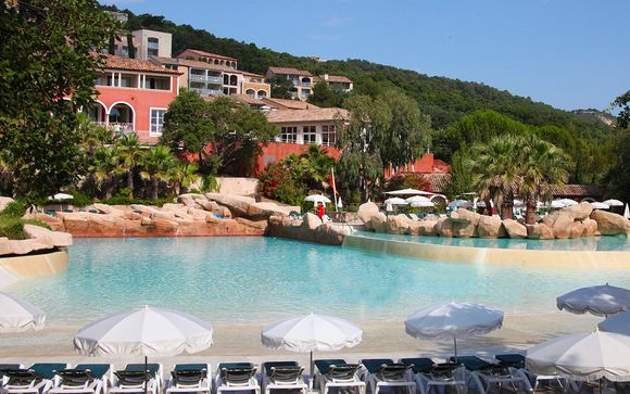 Pierre & Vacances Les Restanques du Golfe de Saint-Tropez