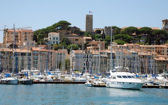 Rendez-vous... à Cannes