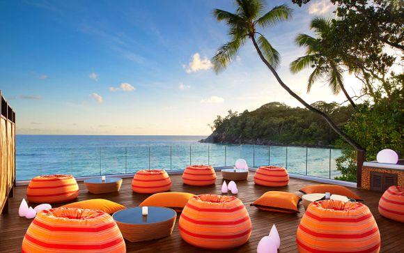 Hôtel AVANI Seychelles Barbarons 4* et séjour possible à Dubai