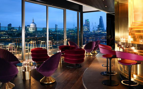 Hôtel Mondrian London at Sea Containers 5*