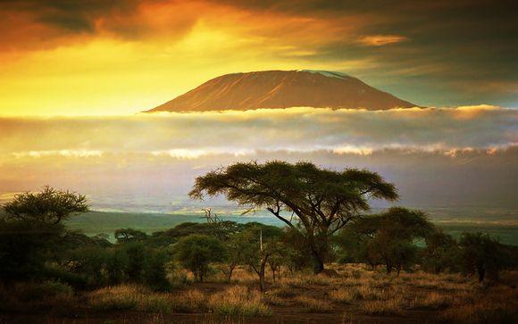 Circuit découverte du Kenya en 10j/7n