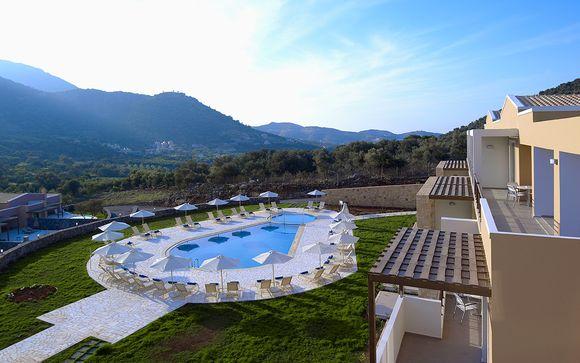 Hôtel Filion Suites Resort & Spa 5*