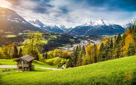 Rendez-vous... en Bavière