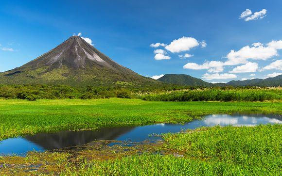 Autotour les Incontournables du Costa Rica - 7 ou 10 nuits