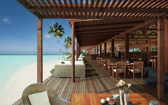 The Barefoot Eco Hôtel Resort 4*