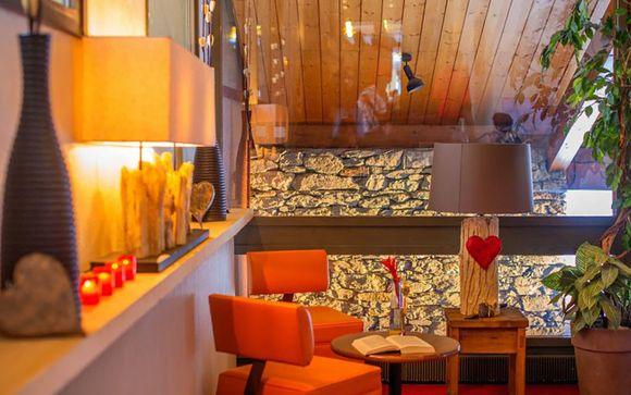 Poussez les portes du Club Vacanciel Pralognan La Vanoise