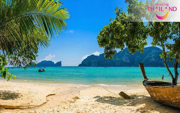 Villa avec piscine privée et plage préservée