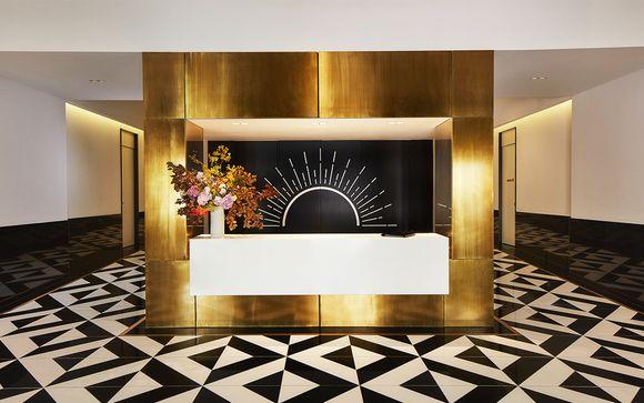 The Lumiares Hotel & Spa 5*