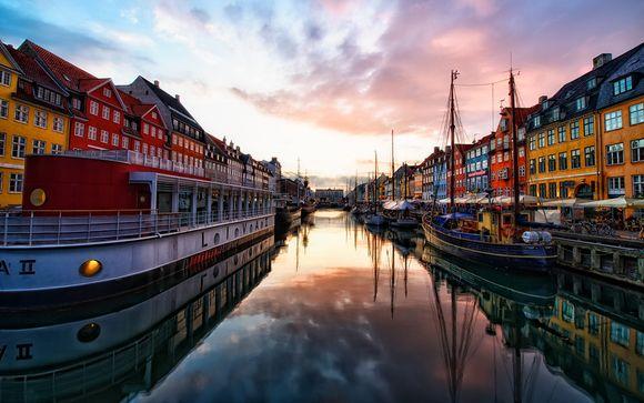 Rendez-vous... au Danemark !