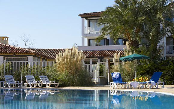 Appart Hotel Port Grimaud