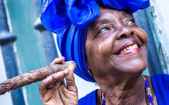 Echappée belle au coeur de la culture cubaine