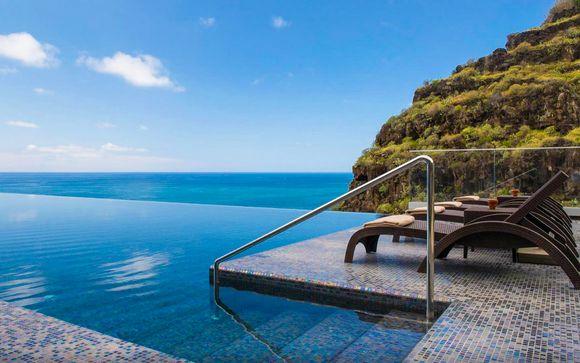 Savoy Saccharum H�tel Resort & Spa 5*