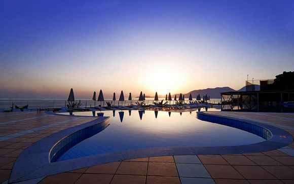 Blue Marine Resort & Spa 5*