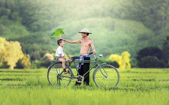 Circuit Vietnam entre plage et traditions en 11 ou 13 nuits