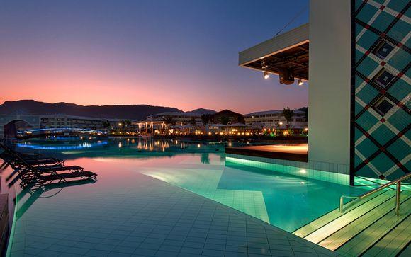 Hôtel Hilton Dalaman 5*