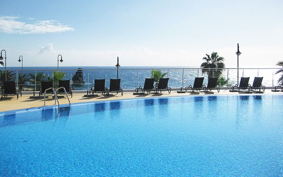 Melia Madeira Mare Resort & Spa 5*
