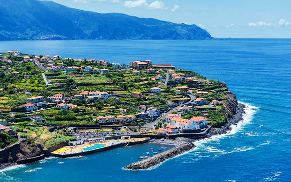 Pestana Ocean Bay 4*