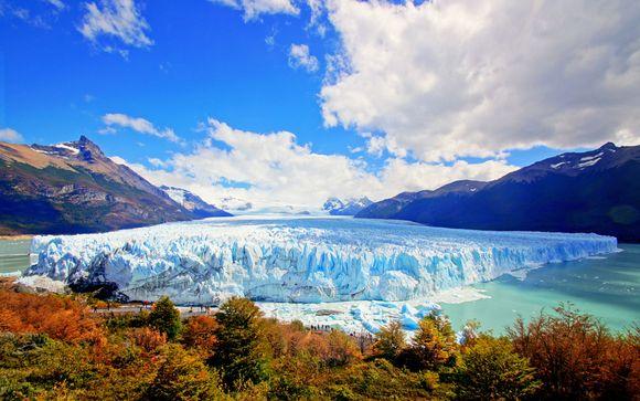Circuit découverte de l'Argentine en 14 jours et 11 nuits