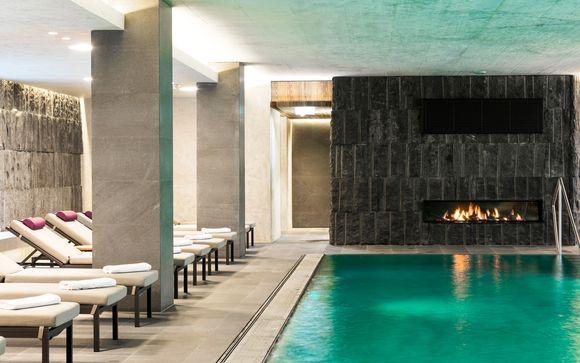 Allemagne Munich - Elisabeth Hotel Premium Private Retreat 4* - Adults Only � partir de 199,00 ?