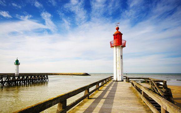 Rendez-vous... en Basse-Normandie