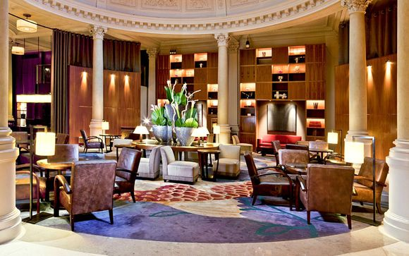 Hôtel Threadneedles, Autograph Collection by Marriott 5*