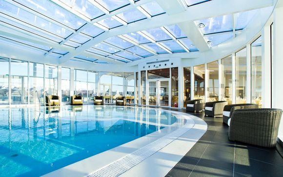 Miramar La Cigale Hôtel Thalasso & Spa 5*