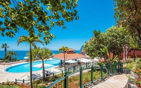 H�tel Pestana Royal Premium All Inclusive Ocean 5*