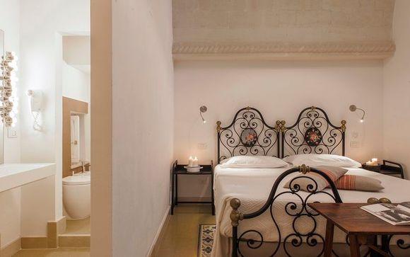 Poussez les portes de votre hôtel Casa Diva