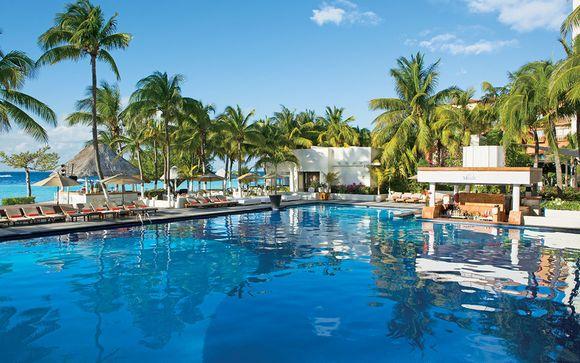 Dreams Sands Cancun Resort & Spa 5* avec ou sans circuit Yucatan