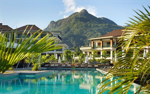 H�tel Savoy Resort & Spa 5*, s�jour possible � Abu Dhabi avec Etihad Ai...