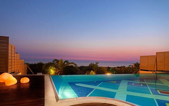 Aldemar Royal Olympian Luxury Resort 5*