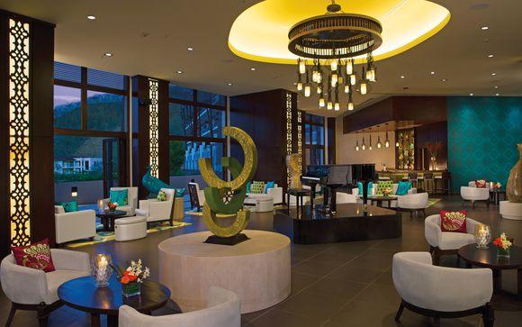 Votre fin de séjour balnéaire à l'hôtel Dreams Las Mareas 5*