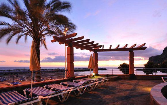 H�tel Savoy Calheta Beach 4*