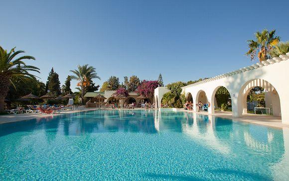Hôtel Seabel Alhambra Beach Golf & Spa 4*