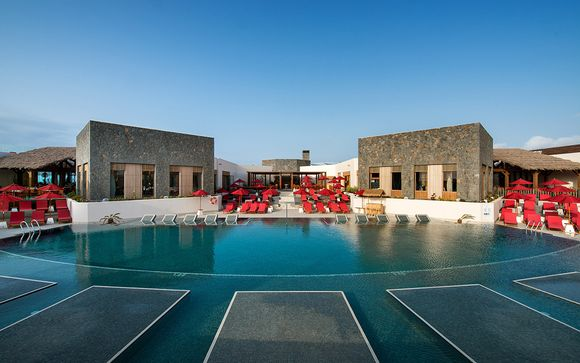 Pierre et Vacances Origo Mare Fuerteventura Village 4*
