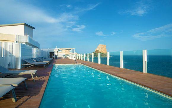 Hôtel Pierre & Vacances Bahia Calpe 4*