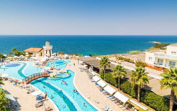 Sealight Resort Hotel 5*